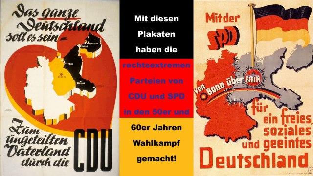 Die BRD-GmbH und das Deutsche Reich von 1937