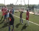 US Guignicourt Football - Stage foot avril 2011 (suite et fin)