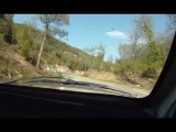 Rallye de Venasque 2011 - ES2 : Col de Murs