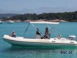 Location bateaux Les Iles d'Hyères