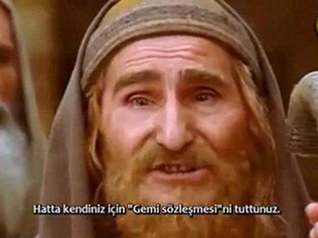 HZ SÜLEYMAN.A.S BİRİNCİ BÖLÜM - 2.PART