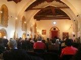 Franz Liszt, Pilgrim Years, @ Agrigento - Sicily, Italy