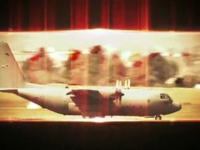 SAAF 2011 Air Show South African Air Force