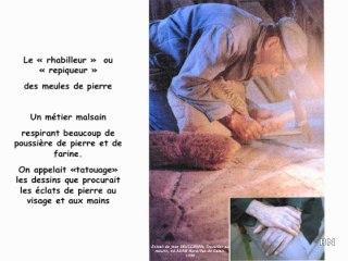 Moulins-Meules