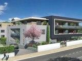 Vente - appartement - MONTPELLIER (34000)  - 61m² - 224 500