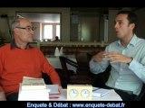 Echec et mat : Laurent Pinsolle Jean-Yves le gallou sur l'immigration