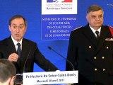 Un an d'action pour le préfet LAMBERT en Seine-Saint-Denis