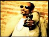Snoop Dogg ne fera plus de publicité pour l'alcool Blast by Colt 45