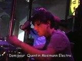 Quentin MOSIMANN @ Le Diams Club(Suisse)  My answer-30.01.2009 par Dom