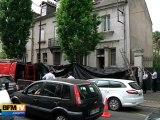 Drame à Nantes : le père soupçonné d'assassinat
