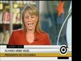 En este toque de diana: chavez declaró a Globovision y la re