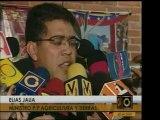 Elías Jaua dijo que los riesgos de contagio en Venezuela se
