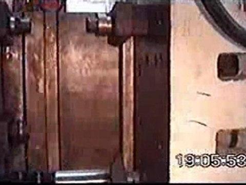 DESKTOP INJECTION MOLDING PRESS видео Online - Yestube ru