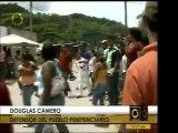 En El Rodeo familiares protestan y reoshacen huelga de hambr