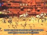 La bande-annonce de Lego Star Wars III : The Clone Wars
