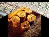 Gold Soars As The U.S. Government Prevents Shutdown