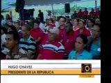 @globovision  Presidente Hugo Chavez en su programa dominica