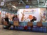 Salon TAF: travail avenir formation (Montpellier )