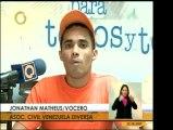 """La asociación  """"Venezuela diversa"""" denunció discriminación y"""