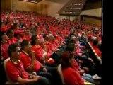 @globovision Presidente Chavez destaca la importancia de con