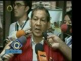 El Ministro de Educ. Superior Luis Acuña pidió que baje la c