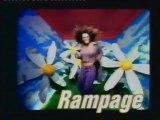 M6 6 Novembre 1997 1 Page de publicité 4 Bandes-annonces