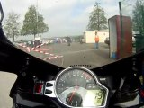 Gad a MAGNY-COURS (session 2 fin) part2