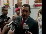 @globovision Presidente Chavez admitio que recibi� en secret