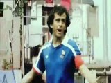 Adidas  - Impossible is Nothing - Platini Beckenbauer