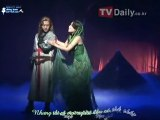 {HappyE.L.F's Vietsub} [101001 Musical Spamalot Press Performance] The Song that goes like this – Yesung [SuJu-ELF.com]