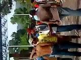 disturbios estudiantiles en Carúpano