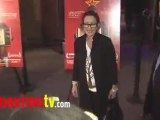 "PATRICIA HEATON at ""EXPORTING RAYMOND"" Premiere"
