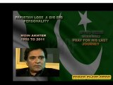MOIN AKHTER UF WE LOSE A VERY IMPORTENT PERSON AMONG US