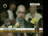 Abog. de Peña Esclusa afirma que éste no tiene ninguna vincu