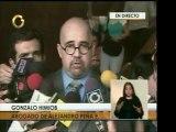 Le fue negada la medida privativa de libertad a Peña Esclusa