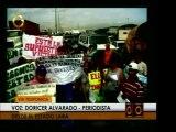 Familiares de doce policías recluidos en El Rodeo II (Aragua