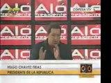 Chávez: Vamos a iniciar una nueva relación para el bien de a