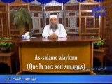 """abou ishak """"L'interdiction du mari à sa femme de la quête du savoir et propos sur la tenue islamique de la femme"""""""