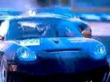 SHIFT 2 Course sur le circuit de MIAMI,avec une Porsche 911 GT2