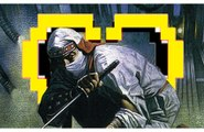 Super Shinobi II, Critique Cruelle. (a.k.a. Shinobi III: Return of the Ninja Master.)