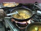 La gastronomie indienne au coeur de Marseille