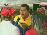 20112010 Presidente Chávez amenaza a Globovisión