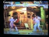 AH2R ICHIGEKI RBO#4 - Street Fighter III - 3rd Strike - 3rd Place