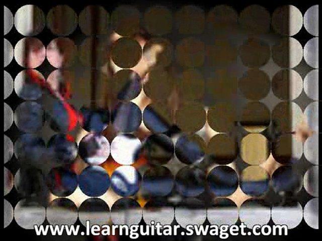learn guitar songs AP2311