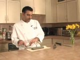 Knife Sharpening - Sharpening Knives With a Whetstone Video