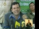 Copei pide al gobierno venezolano acatar la decision de la C
