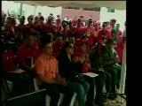 Presidente Chavez Anuncia plazos y cantidad de viviendas par