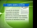 La Cámara Venezolana de Bingos y Afines, CAVEBIN, solicita a