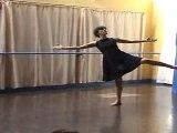 """27 mars """"Solos de danses"""" au Cercle Laïque Jean Chaubet"""