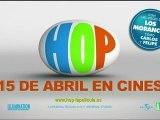 Hop Spot4 HD [20seg] Español